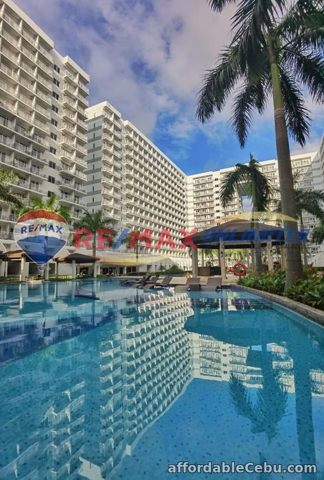 1st picture of Shell Residences Condo For Rent MOA Complex Pasay City For Rent in Cebu, Philippines