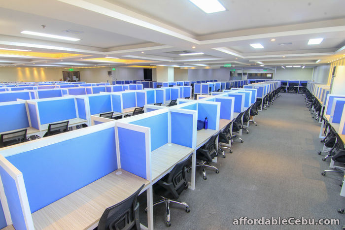 1st picture of Ideal Seat Leasing for BPO Business For Rent in Cebu, Philippines