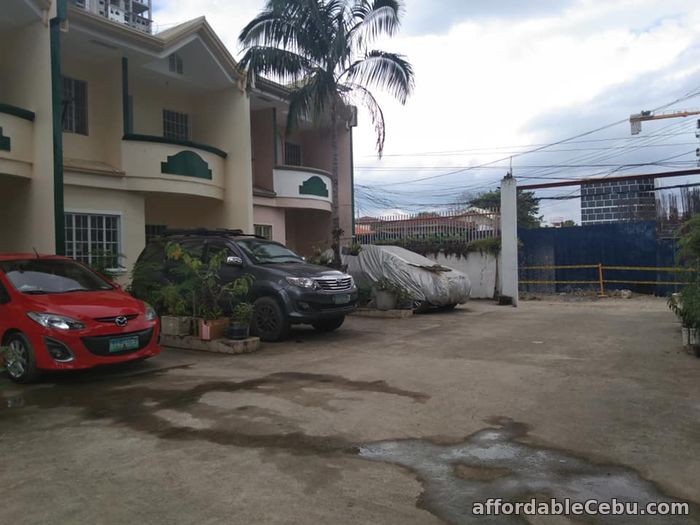 3rd picture of 3 Bedroom Apartment in Banilad For Sale in Cebu, Philippines