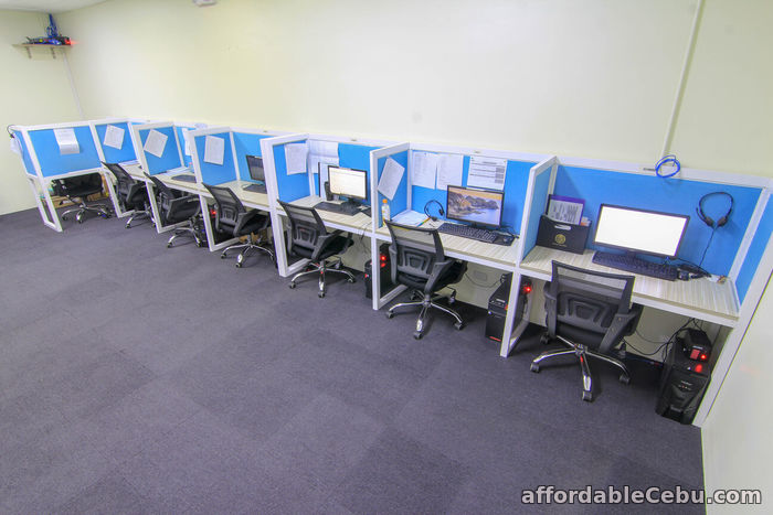 2nd picture of Best Serviced Office for BPO Business in Cebu and Manila For Rent in Cebu, Philippines