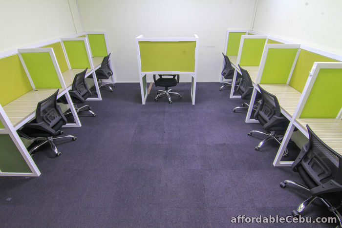 1st picture of Best Serviced Office for BPO Business in Cebu and Manila For Rent in Cebu, Philippines