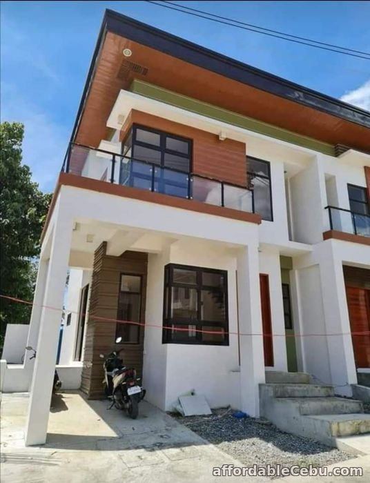 2nd picture of WANT TO OWN 4-BEDROOM HOUSE AND LOT IN CASUNTINGAN MANDAUE? For Rent in Cebu, Philippines