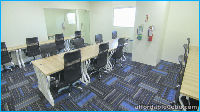 1st picture of 15 Seats for your Growing Business/Seat leasing Services For Rent in Cebu, Philippines