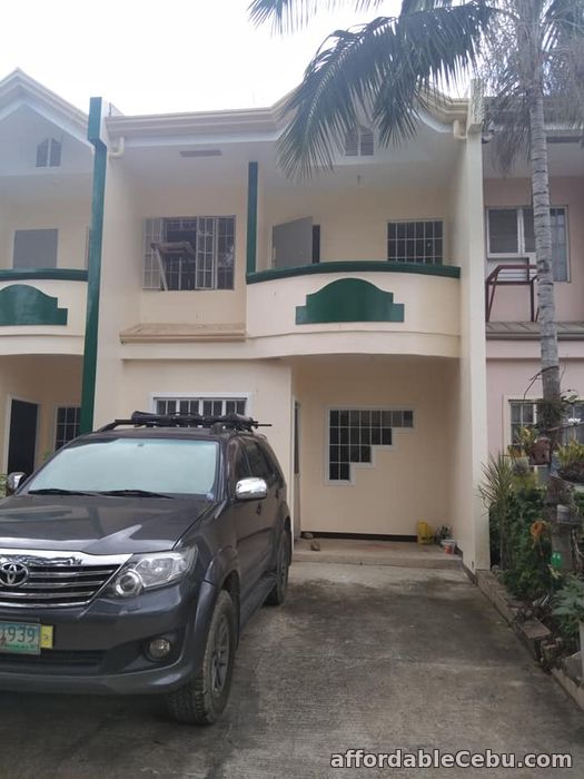 1st picture of 3 Bedroom Apartment in Banilad For Sale in Cebu, Philippines