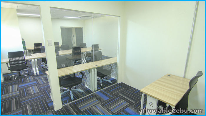 3rd picture of 15 Seats for your Growing Business/Seat leasing Services For Rent in Cebu, Philippines