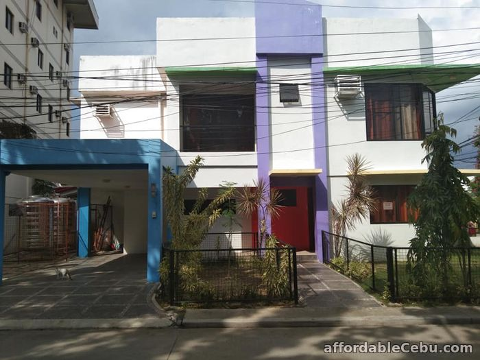 2nd picture of House and Lot in Banilad For Rent in Cebu, Philippines