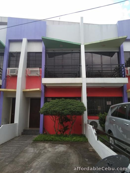 1st picture of For rent 3 Bedroom Apartment in Banilad For Sale in Cebu, Philippines