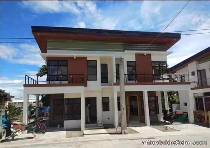 1st picture of WANT TO OWN 4-BEDROOM HOUSE AND LOT IN CASUNTINGAN MANDAUE? For Rent in Cebu, Philippines