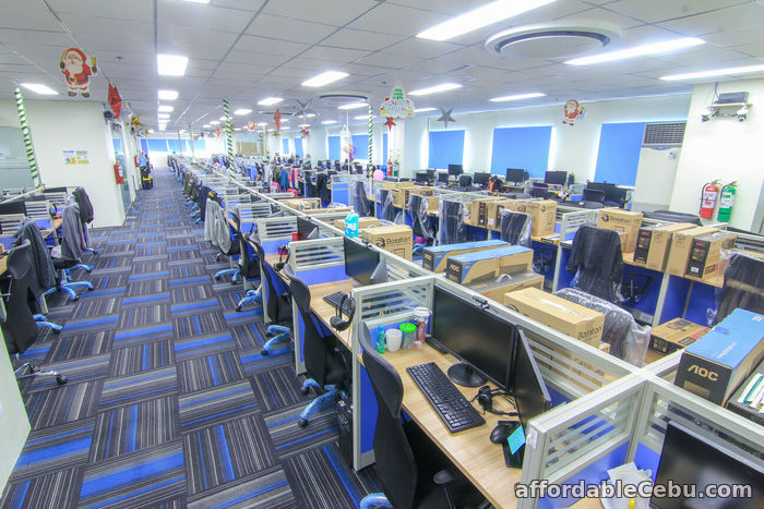 1st picture of BPOSEATS- Seat Leasing Services for BPO Companies!!! For Rent in Cebu, Philippines