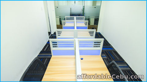 1st picture of BPOseats.com 15 seater dedicated and fully furnished office/Seat Leasing offices For Rent in Cebu, Philippines