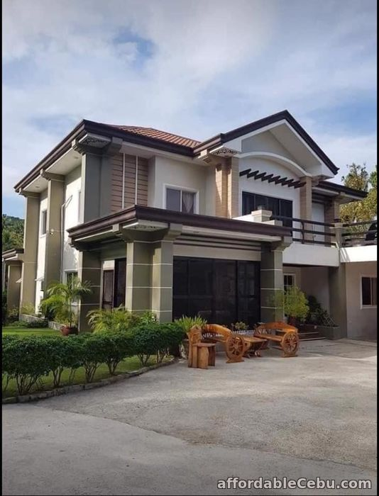 1st picture of A House and lot for Sale in Naga, Cebu!!! Rush Sale!!! For Sale in Cebu, Philippines