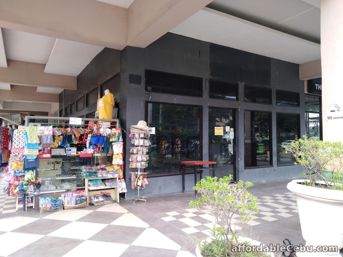 5th picture of Space for Rent Ideal of Coffee Shop - High foot traffic For Rent in Cebu, Philippines