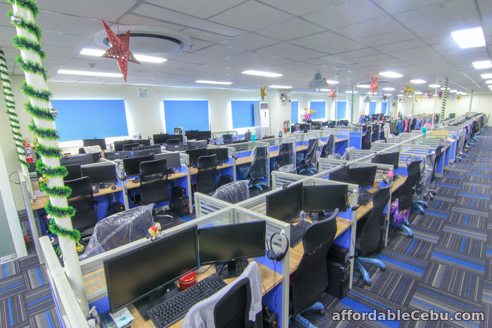 1st picture of BPOSEATS- Seat Leasing Services for BPO Companies.,. For Rent in Cebu, Philippines