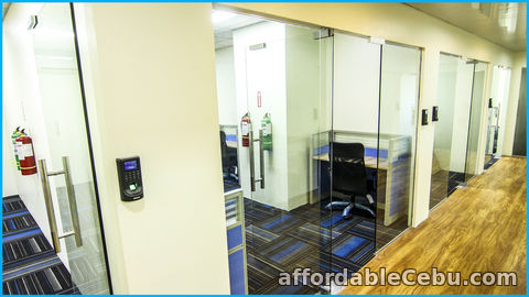 2nd picture of BPOseats 30 seat dedicated and fully furnished Business office/Seat Leasing-offices Space For Rent in Cebu, Philippines