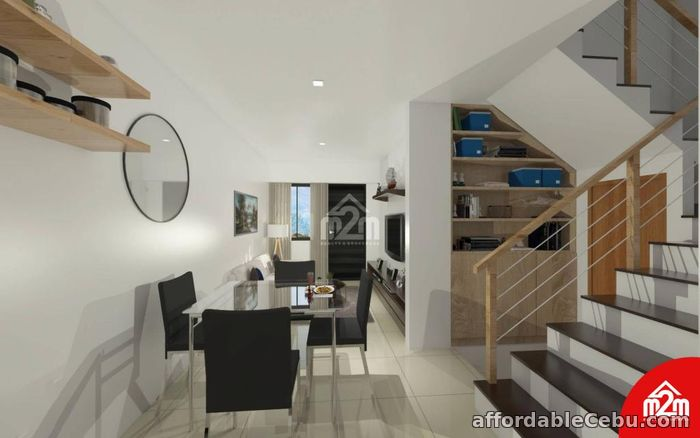 5th picture of Turnberry Place 2(TOWNHOUSE)Pusok, Lapu Lapu, Cebu For Sale in Cebu, Philippines