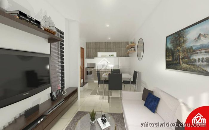 4th picture of Turnberry Place 2(TOWNHOUSE)Pusok, Lapu Lapu, Cebu For Sale in Cebu, Philippines