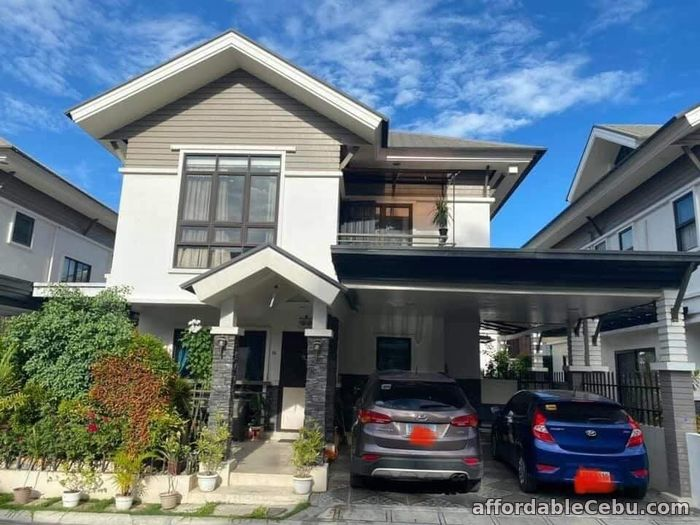 1st picture of A house & lot for sale in Guadalupe! Rush rush sale! For Sale in Cebu, Philippines