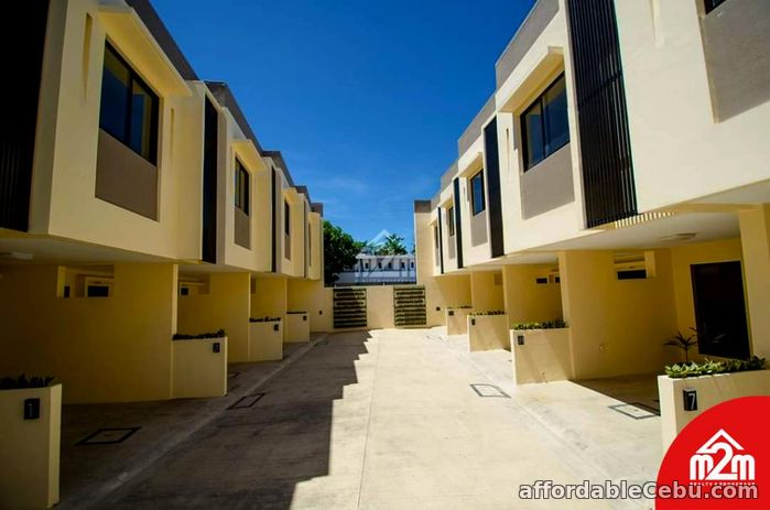 2nd picture of Turnberry Place 2(TOWNHOUSE)Pusok, Lapu Lapu, Cebu For Sale in Cebu, Philippines