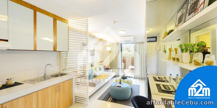 4th picture of Ready For Occupancy One Oasis Condo(Studio Unit)Panagdait Mabolo For Sale in Cebu, Philippines
