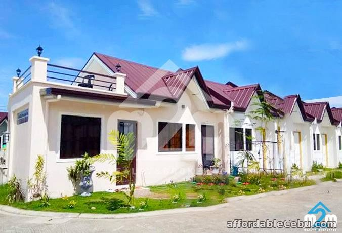 1st picture of BF Fortuneville (Angel Model)Maribago, Lapulapu City, Cebu For Sale in Cebu, Philippines