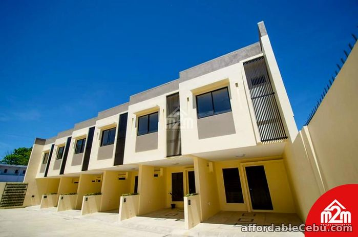 3rd picture of Turnberry Place 2(TOWNHOUSE)Pusok, Lapu Lapu, Cebu For Sale in Cebu, Philippines