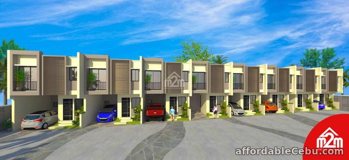 2nd picture of Turnberry Place 1(TOWNHOUSE)Pusok, Lapu Lapu, Cebu For Sale in Cebu, Philippines