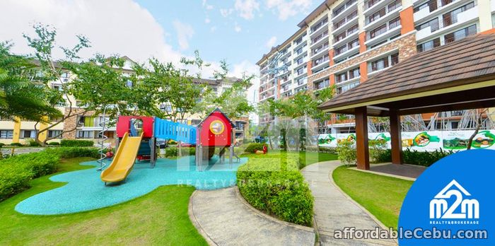 2nd picture of Ready For Occupancy One Oasis Condo(Studio Unit)Panagdait Mabolo For Sale in Cebu, Philippines
