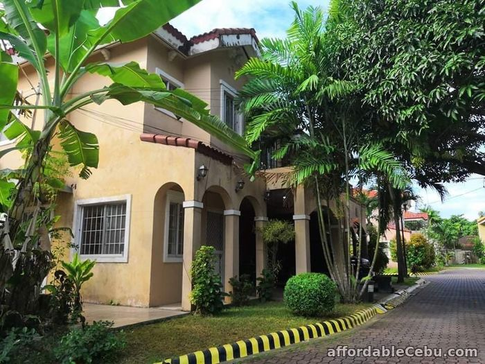 1st picture of FOR SALE HOUSE AND LOT IN PASADENA SUBDIVISION, GUDALUPE!!! For Sale in Cebu, Philippines