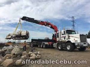 2nd picture of Heavy Equipment Agents/Brokers Needed Offer in Cebu, Philippines