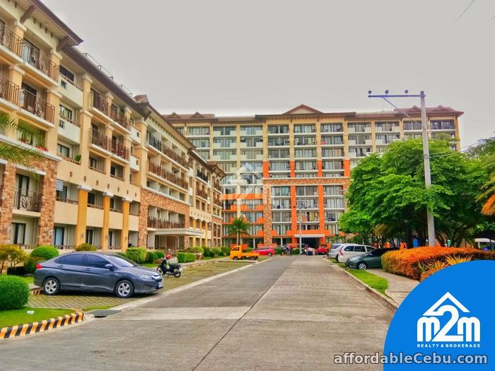 1st picture of Ready For Occupancy One Oasis Condo(Studio Unit)Panagdait Mabolo For Sale in Cebu, Philippines