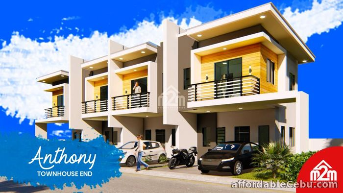 1st picture of Breeza Coves(TOWNHOUSE)Timpolok Rd, Babag I, Lapu Lapu, Cebu, Philipines For Sale in Cebu, Philippines