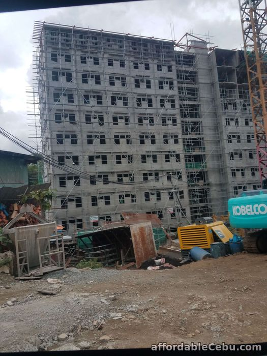4th picture of Invest your money in the right way!!! Invest in a Dormitory Type Condo!!! For Sale in Cebu, Philippines