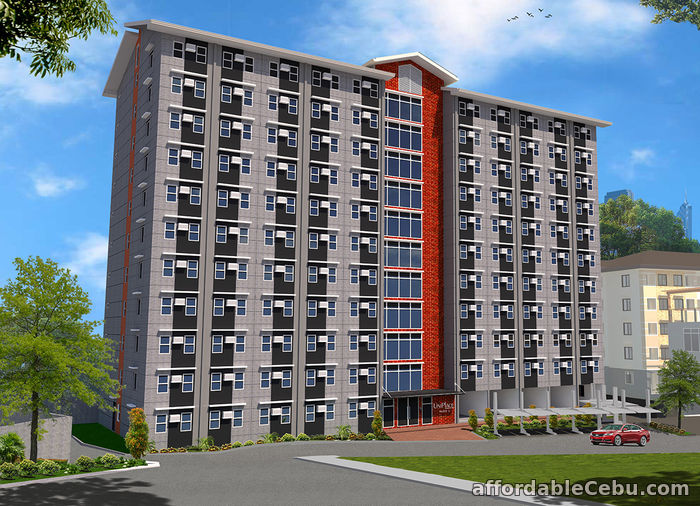 1st picture of Invest your money in the right way!!! Invest in a Dormitory Type Condo!!! For Sale in Cebu, Philippines