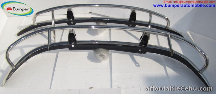 4th picture of Volvo PV 544 US type bumpers For Sale in Cebu, Philippines