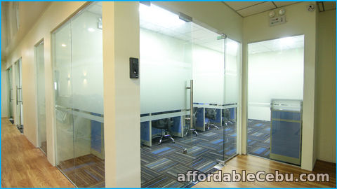 1st picture of BPOseats 10 seats for your Expanding Business / Serviced office. For Rent in Cebu, Philippines