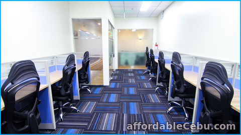 3rd picture of BPOseats 10 seats for your Expanding Business / Serviced office. For Rent in Cebu, Philippines