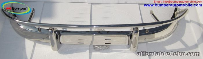 5th picture of Bumpers PV544 US 1958-1965 For Sale in Cebu, Philippines