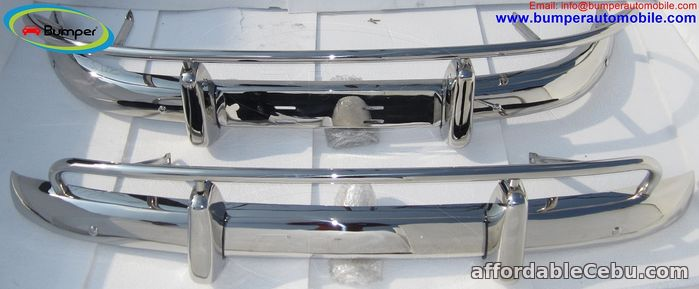 1st picture of Bumpers PV544 US 1958-1965 For Sale in Cebu, Philippines