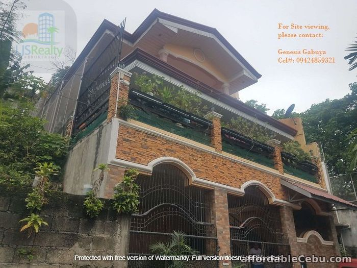 1st picture of A Rush Family House and lot for Sale in Guadalupe Cebu!!! For Sale in Cebu, Philippines