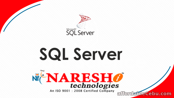 1st picture of SQL Server Online Training Announcement in Cebu, Philippines