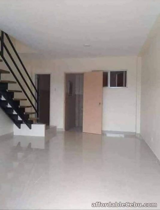 2nd picture of Brand New Townhouse For Sale or Rent To Own House For Sale in Cebu, Philippines