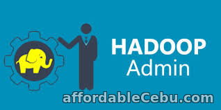 1st picture of Hadoop Admin Online Training Offer in Cebu, Philippines