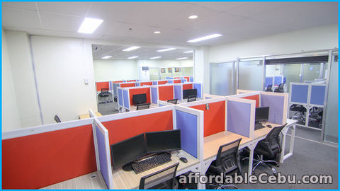 3rd picture of BPOSeats 70 seat ideal for start-up business with fast internet connections Mandaue city For Rent in Cebu, Philippines
