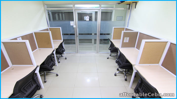 1st picture of Largest Seat Lease Provider in the Philippines For Rent in Cebu, Philippines