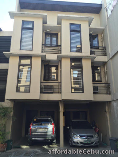 1st picture of San Juan Townhouse; iProperty Source PH For Sale in Cebu, Philippines