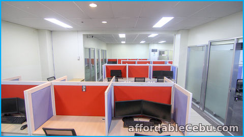 4th picture of BPOSeats 70 seat ideal for start-up business with fast internet connections Mandaue city For Rent in Cebu, Philippines
