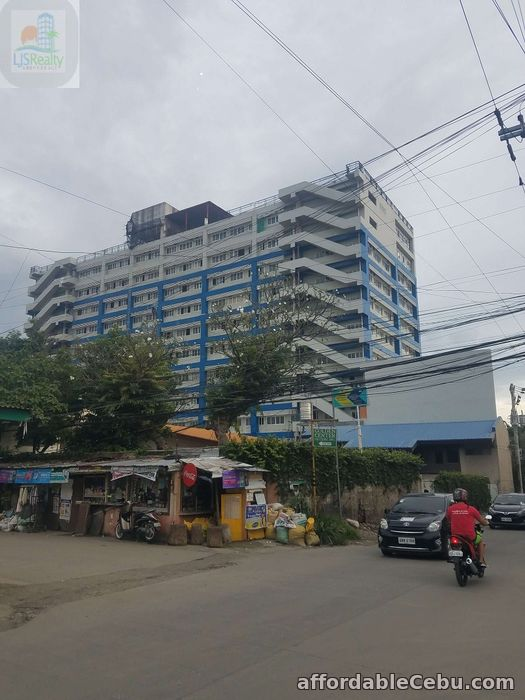 1st picture of Ready For Occupancy Brand New 1 Bedroom Condo For Sale in Guadalupe, Cebu!!! For Sale in Cebu, Philippines