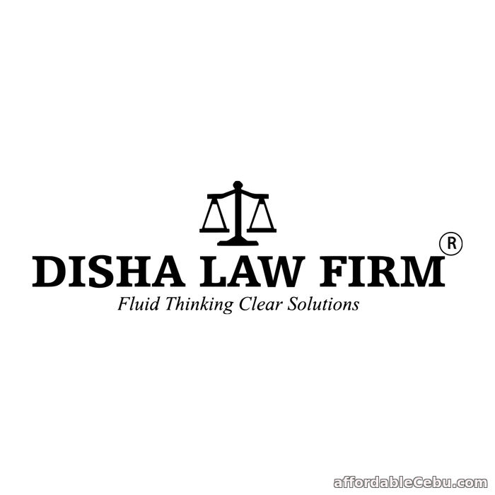 1st picture of Best Law Firm In Hyderabad With Senior Advocates | Disha Law Firm Announcement in Cebu, Philippines