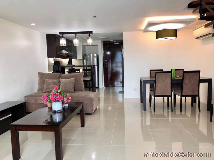 2nd picture of Crown Regency Club Ultima One Unit Condo For Sale!!! RUSH!!! For Sale in Cebu, Philippines