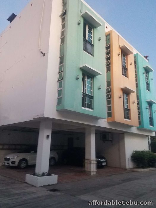 2nd picture of APARTMENT BUILDING FOR SALE IN LAHUG CEBU CITY!!! SACRIFICE SALE! For Sale in Cebu, Philippines